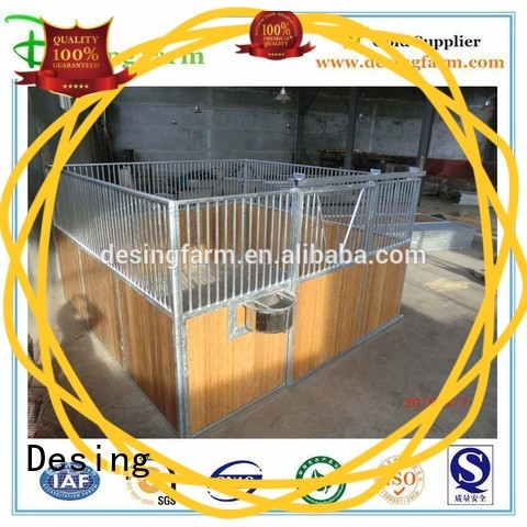 Desing unique horse stable fast delivery