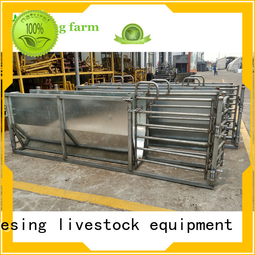 Desing well-designed best livestock scales factory direct supply high quality