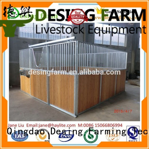 Desing livestock fence panels stainless quality assurance