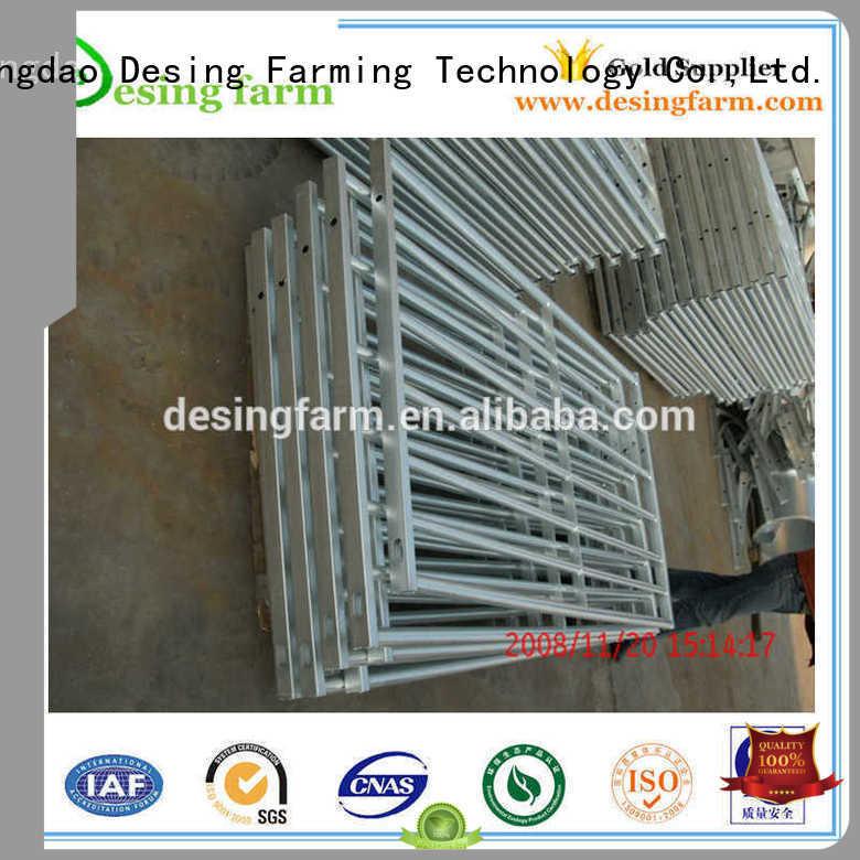 Desing custom sheep loading ramp hot-sale for wholesale