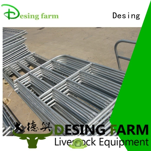 Desing sheep loading ramp factory direct supply favorable price