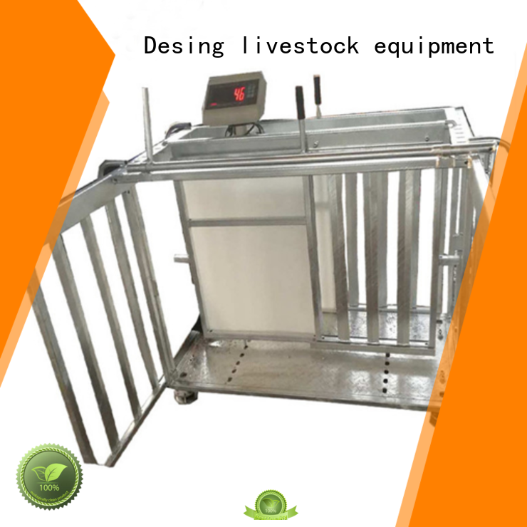 Desing sheep trailer hot-sale favorable price