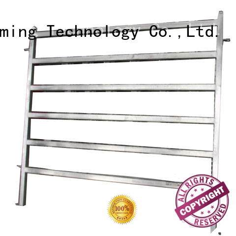Desing custom goat fence panel factory direct supply for wholesale