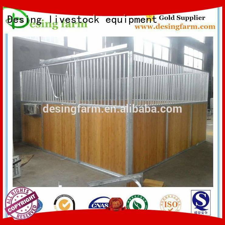 best horse stables easy-installation fast delivery