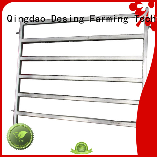 Desing best workmanship sheep catcher adjustable favorable price