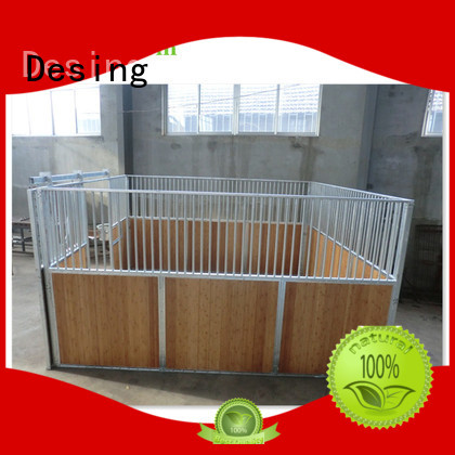 Desing best horse stables stainless excellent quality