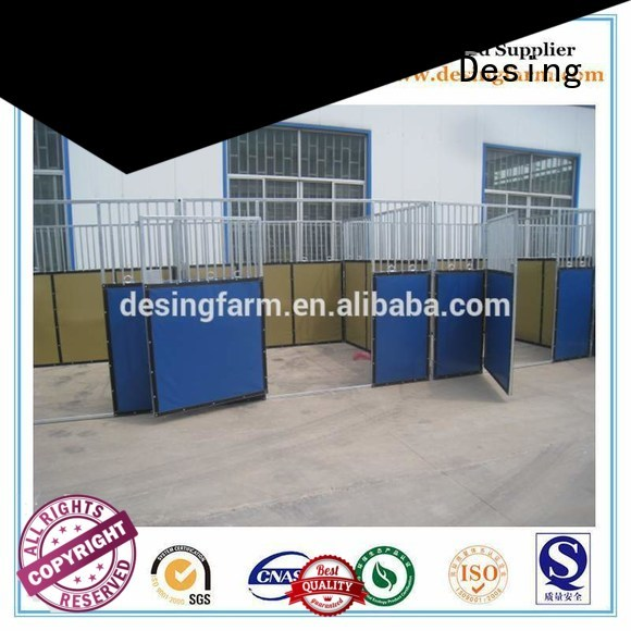 Desing portable horse stables easy-installation excellent quality