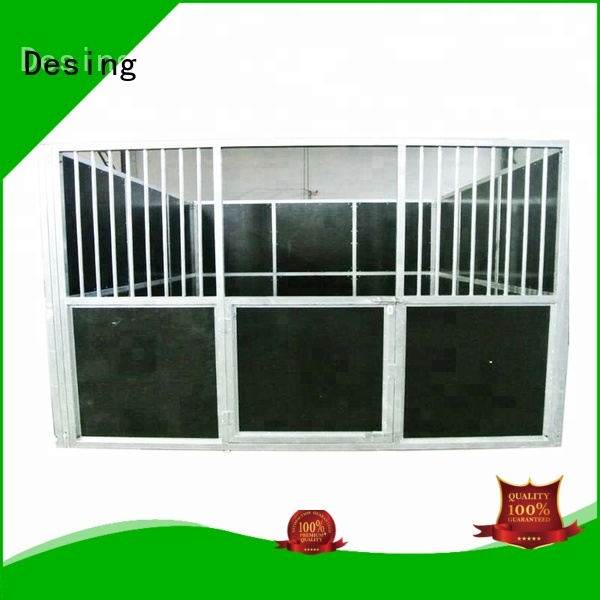 Desing best horse stables easy-installation fast delivery