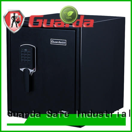 Guarda Latest 2 hour fire safe box for sale for business