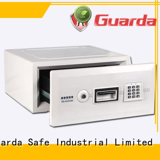Guarda hour 1 hour fireproof box suppliers for home