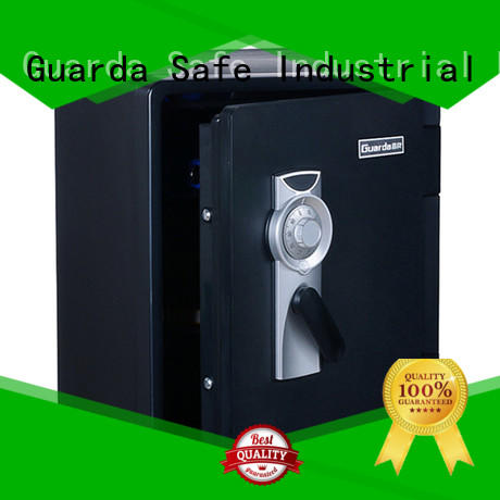 Guarda Top fireproof safe box for sale for company