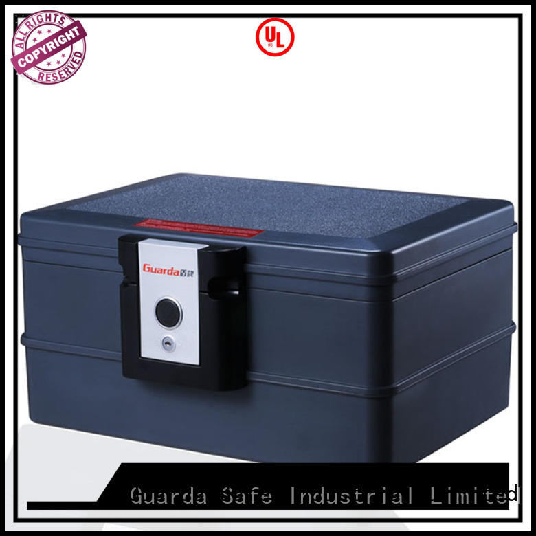 Guarda Wholesale fire waterproof safe factory for money