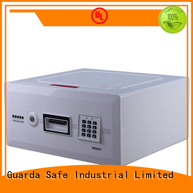 Guarda Custom fireproof safe box suppliers for company