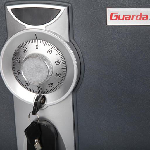 WaterproofFireproof safe box manufacturer popular fire resistant safe ,43.2cm height
