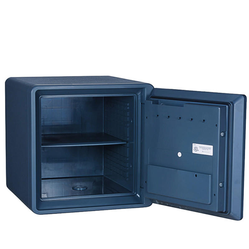 Homehidden fireproof safe deposit box,can be hided in closet,2092DC ,GUARD SAFE