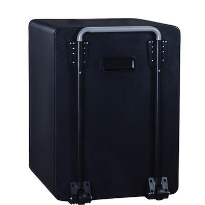 Guarda 2096C CE Waterproof plastic fireproof safe /Home deposit safety box