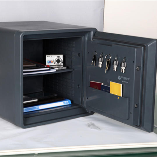 Guarda2087DC fire water proof Depository security safe for Calligraphy and painting stamps storage