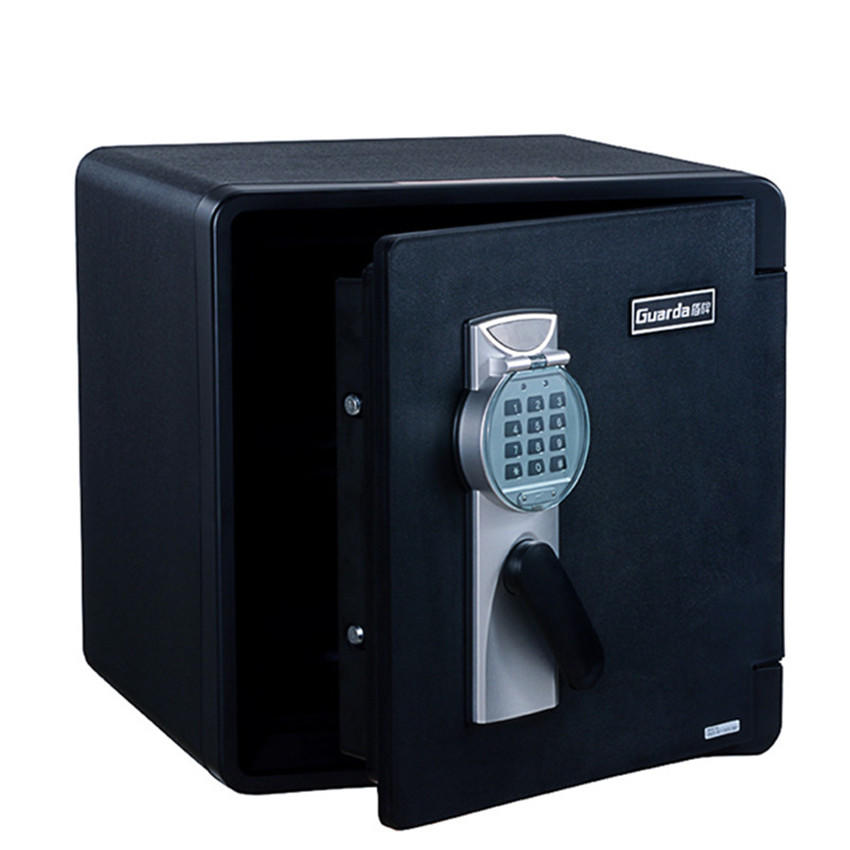 Guarda 2092DC consumer reports fireproof water proof safe
