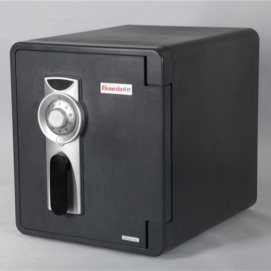 GUARDA Fireproof & WaterproofExplosion Proof Document Safe box for Various types of valuables