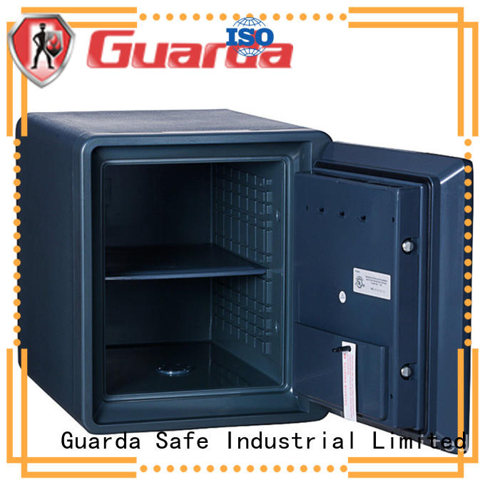 Guarda Latest fireproof safe box for business for file