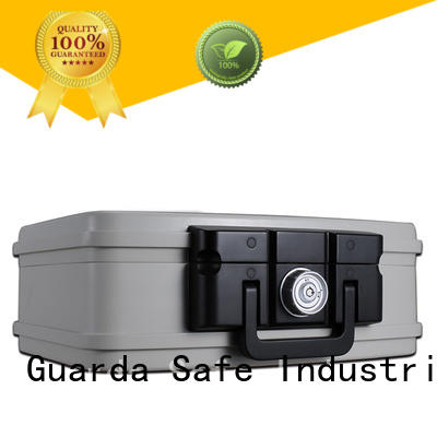 Custom fire waterproof safe electronical for business for company