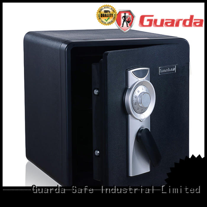 Guarda color 1 hour fireproof box manufacturers for money