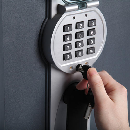 GUARDA fireproof security safes to hide money or insurance documents with digital lockpad,2092DC