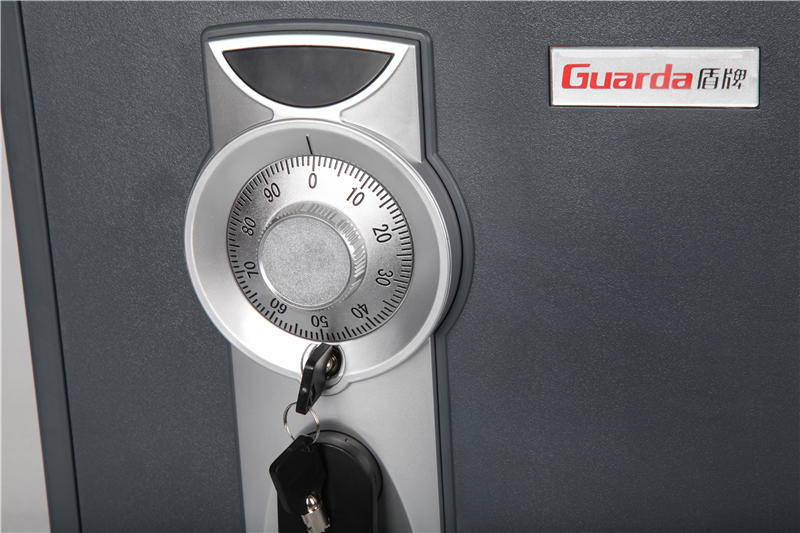 GUARDA securus safe deposit box ,2096C-BD,fire protection is UL 1 hour certify