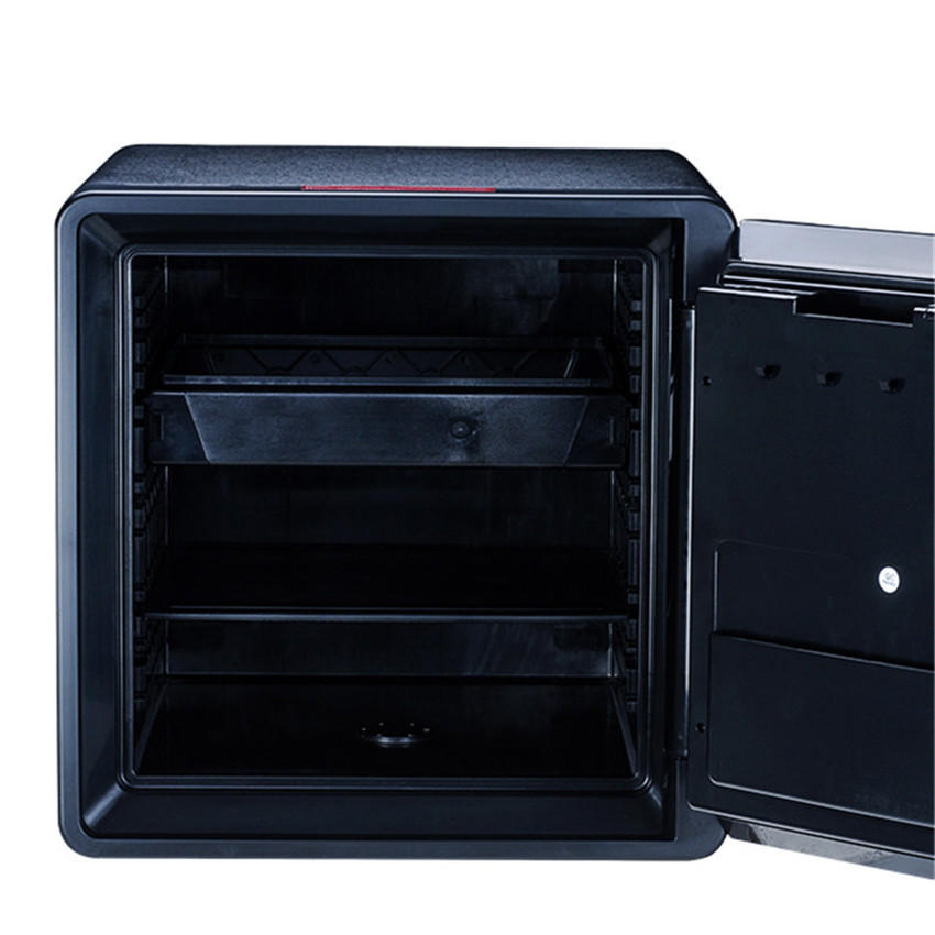 Guardafireproof safe, house safe box, security safe for valuables with ISO Certifiication,2092C