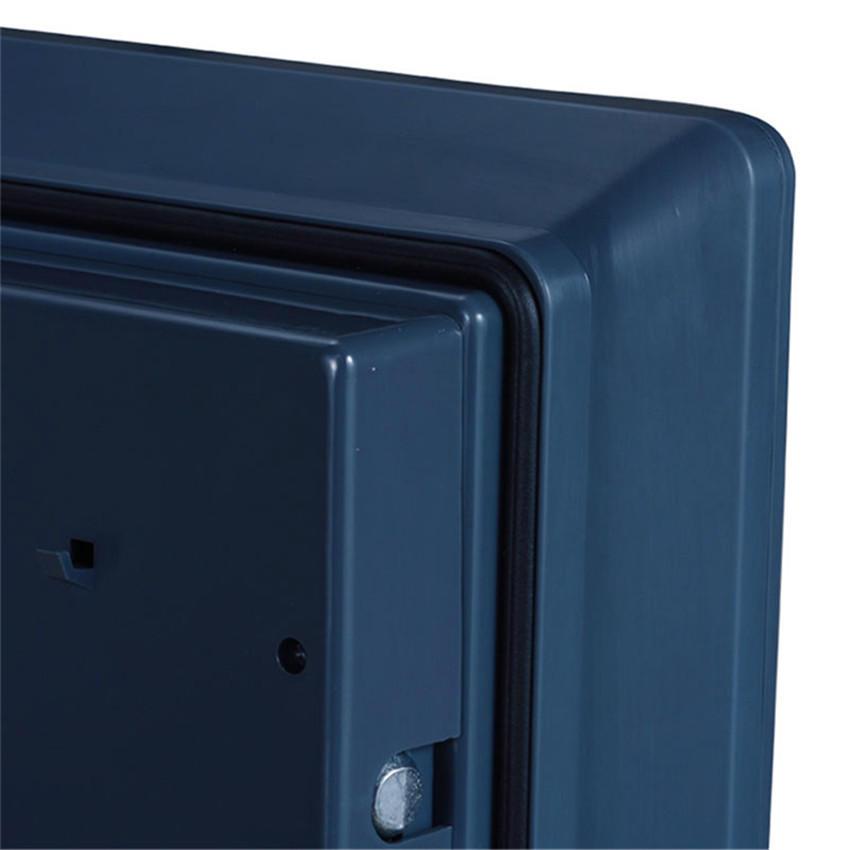 office fireproof safe water protection,usedbiological fingerprint to open door2092LBC