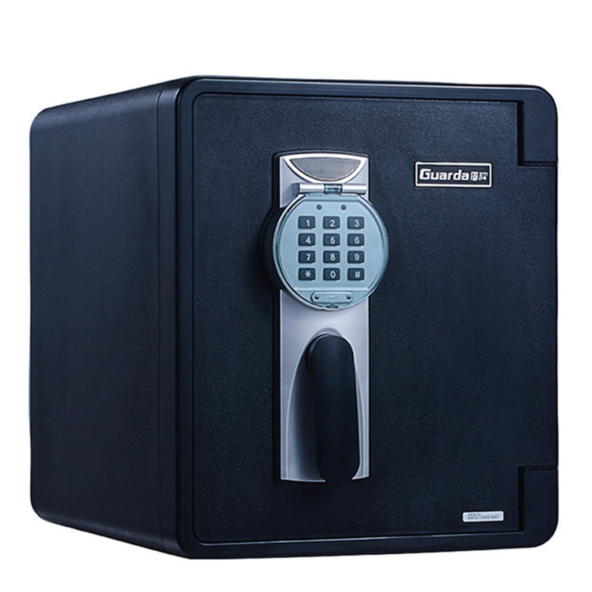 Fireproof Safe rated at UL 1-hourcabinets hot sale in north America (2087DC-BD)
