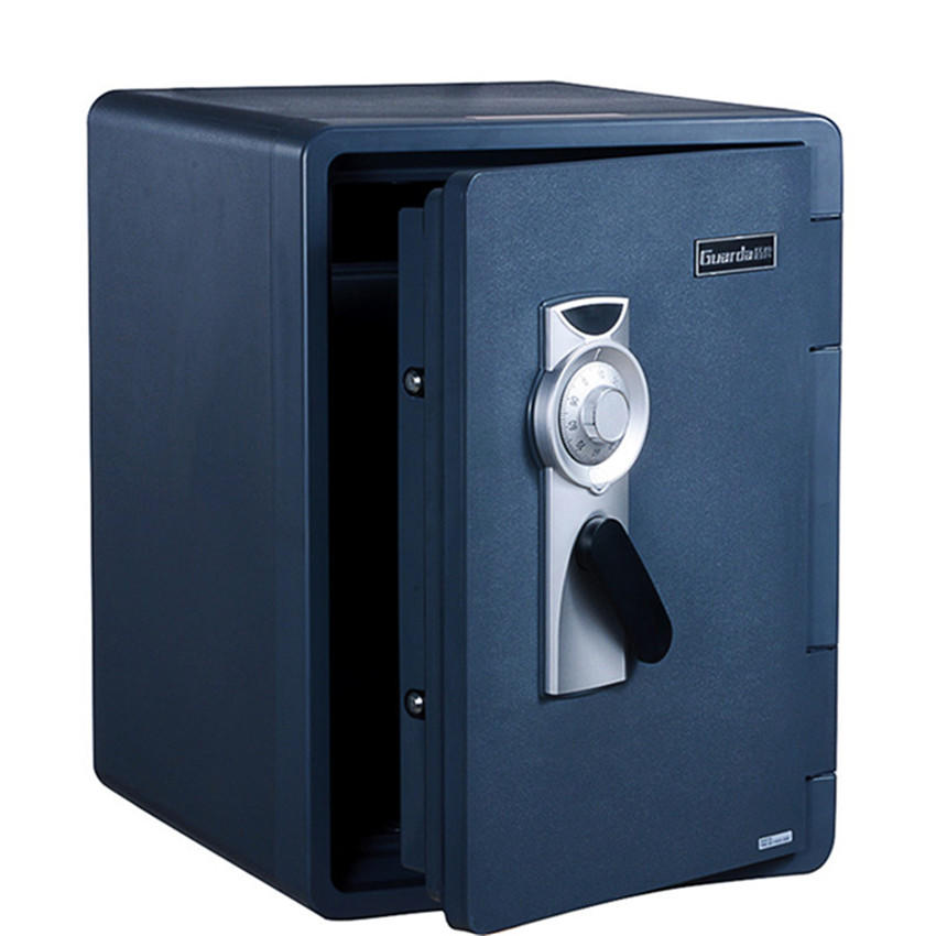 Guarda Jewelry 1 hour fire resistant fireproof safe with combination lock 2096