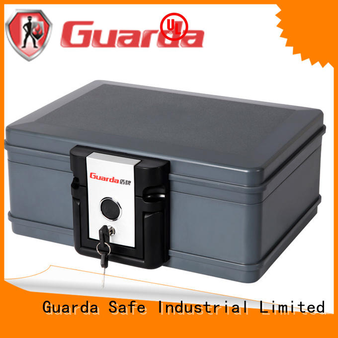 Custom fireproof box protect suppliers for company