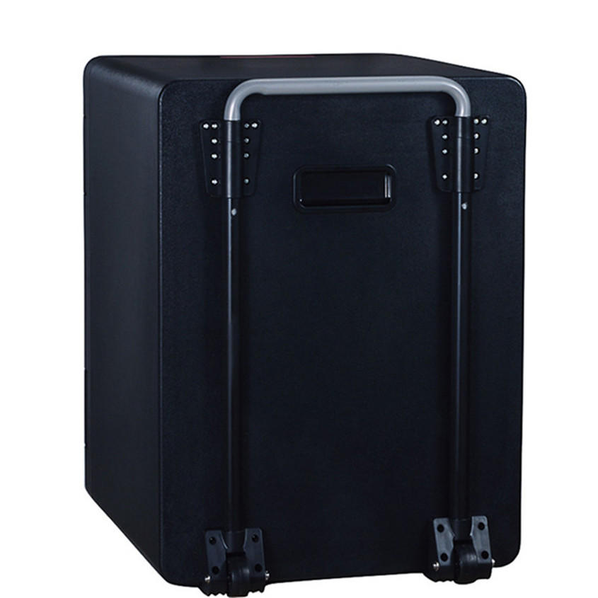 Guarda UL72listed Burglar proof fireproof safe with heavy duty hinge 2096