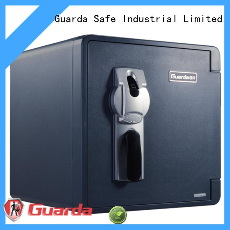 Guarda Custom fireproof safe box supply for home