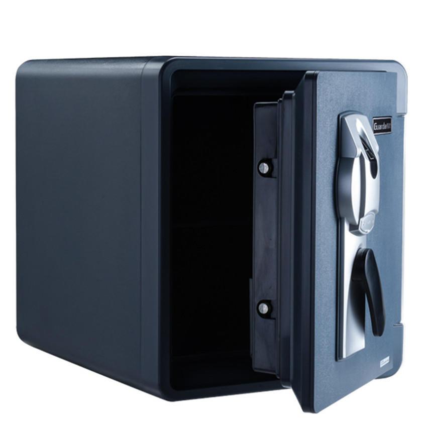 Guarda Luxury home Fire safe with UL72listed fingerprint lock 2087LBC