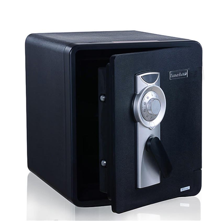 Guarda Promotion Home and Office Wall Safe with 60 Mins Fireproof Waterproof