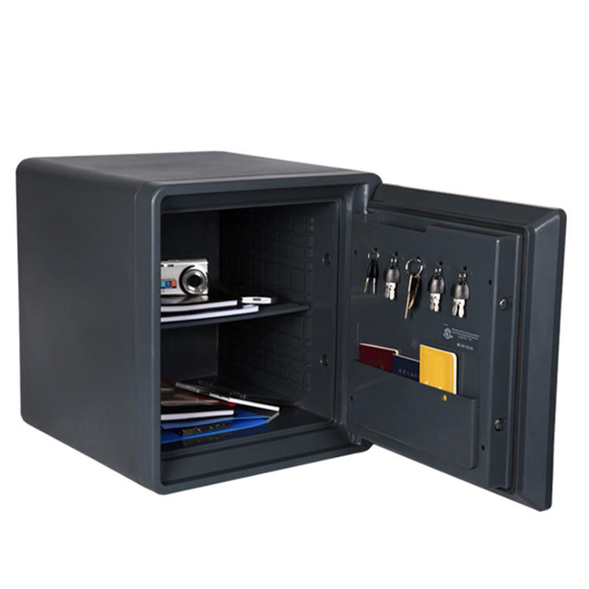 Gurada Hidden Storage Key Safe 2092c-Bd with UL72 Listed 1 Hour Fireproof Certification