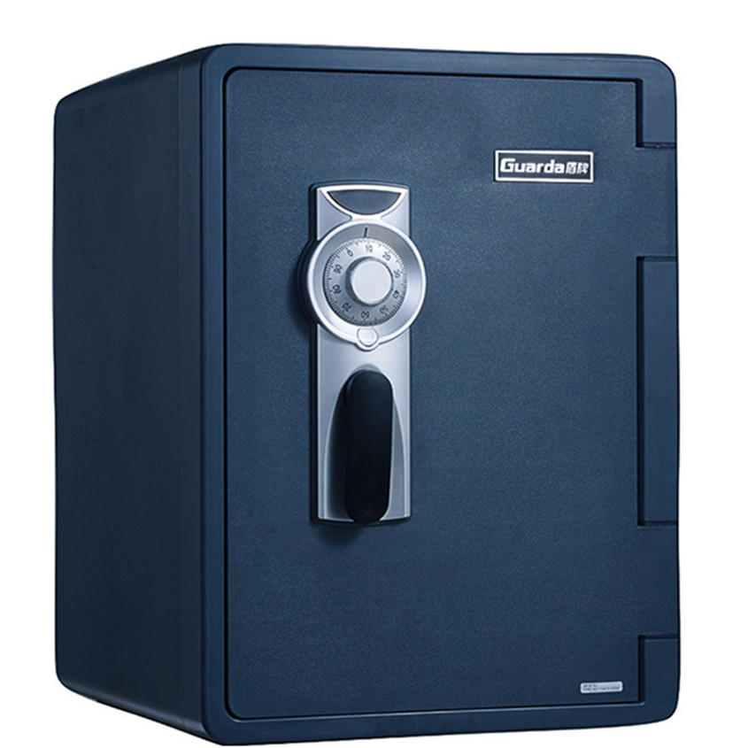 GUARDA UL72-350 1-hour Money wall fireproof waterproof safe for wholesale