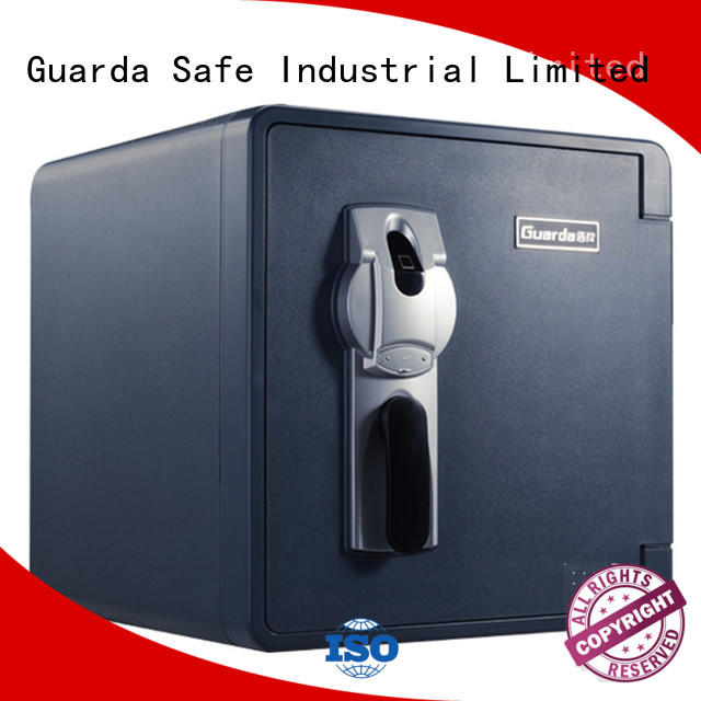 Guarda Top 1 hour fire safe box for business for company