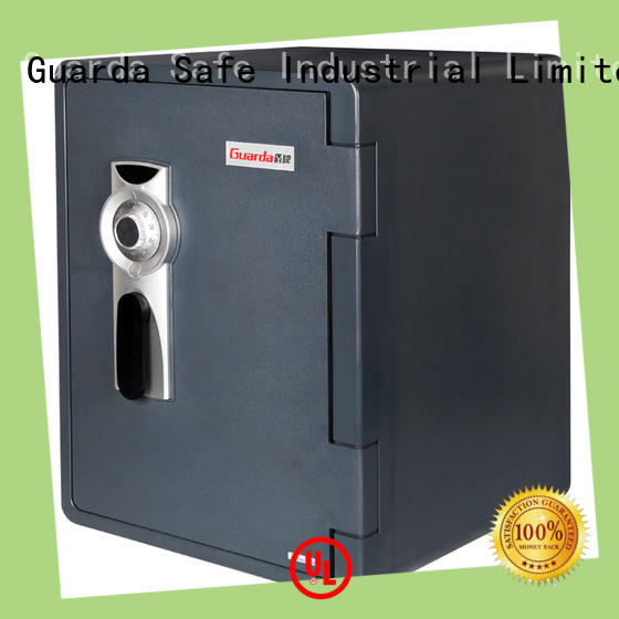 Guarda Latest 1 hour fireproof safe for business for company