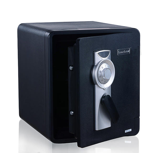 Resin Fireproof Waterproof Safes for Security