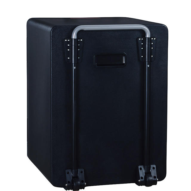 2.1 cu ft/56.5L Fire proof & Water proof safes with Electronic lock