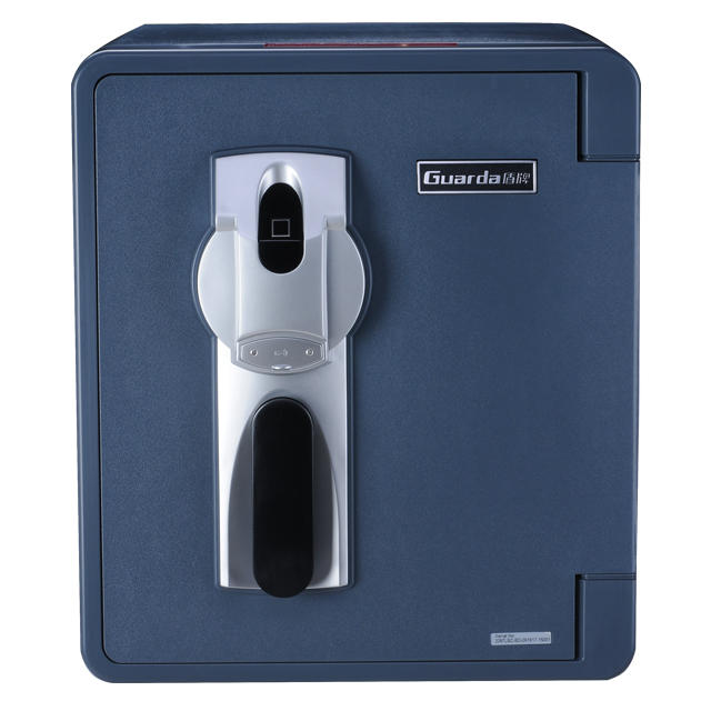 Smart Waterproof Fireproof Cabinet for Home fire safe