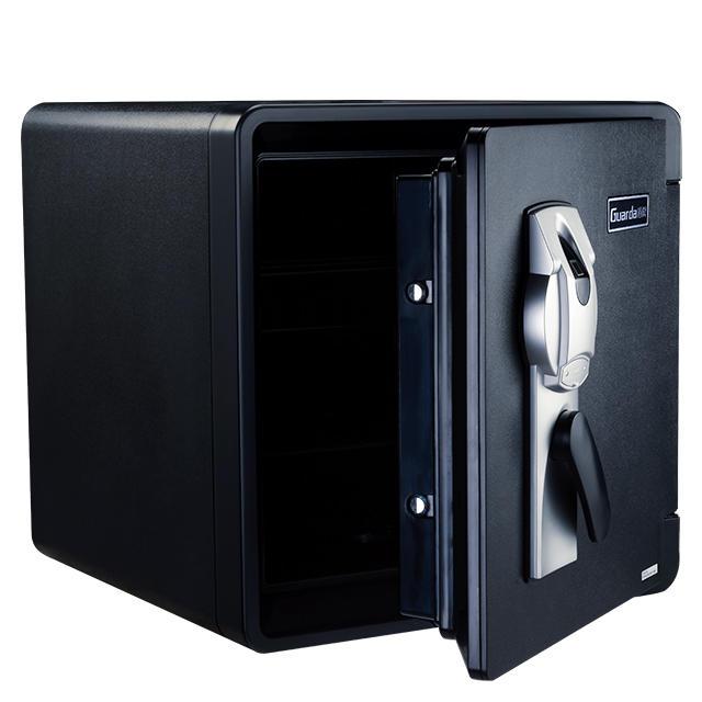 Home Biometric fingerprint 60 mins Fireproof safe