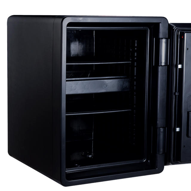 Technical Document Security 2.1 cu ft Fireproof Safes