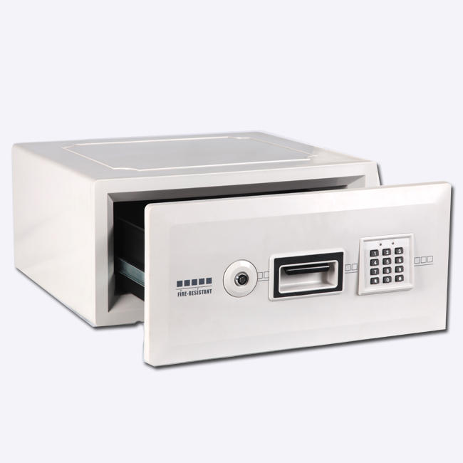 JIS Drawer Fire-Box for Home Security