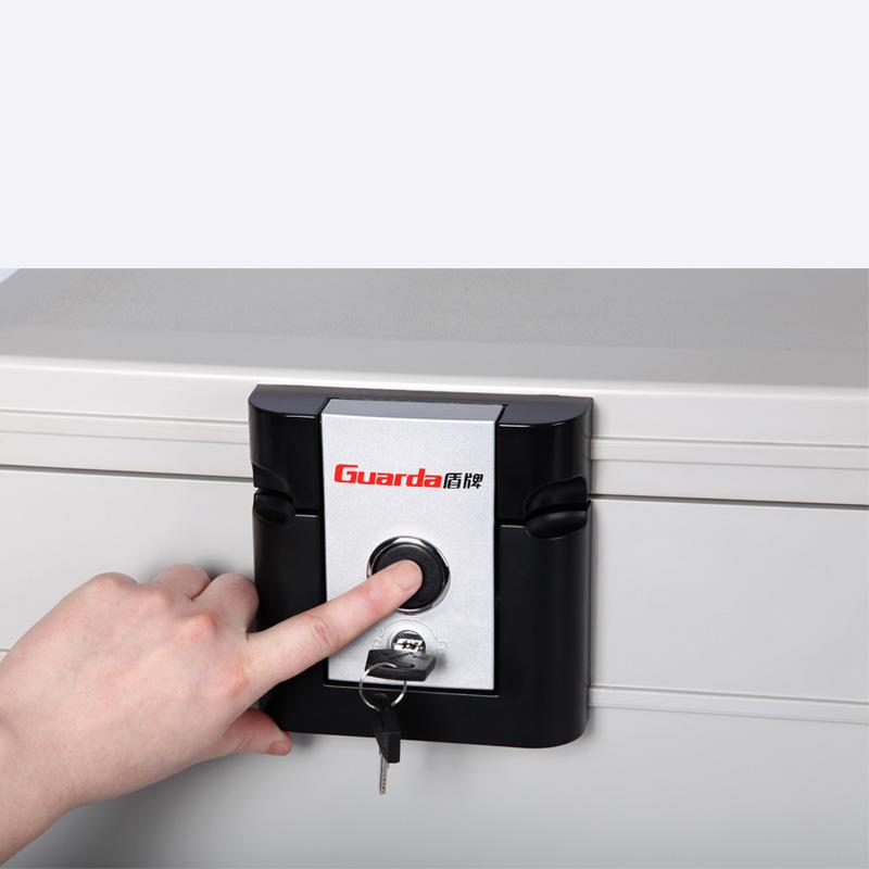 0.13cuft Safes for Digital Media Protection