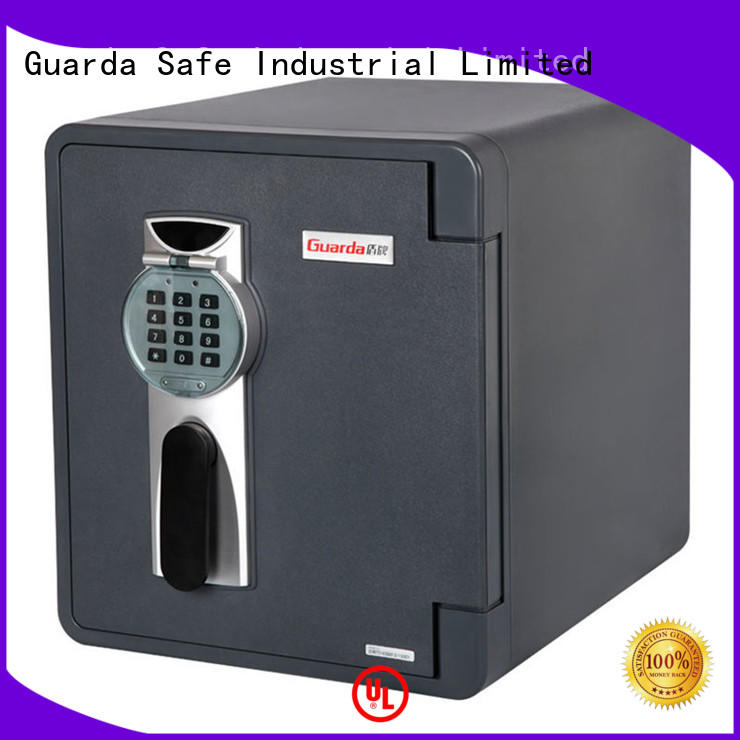 Guarda New fire waterproof safe for sale for business