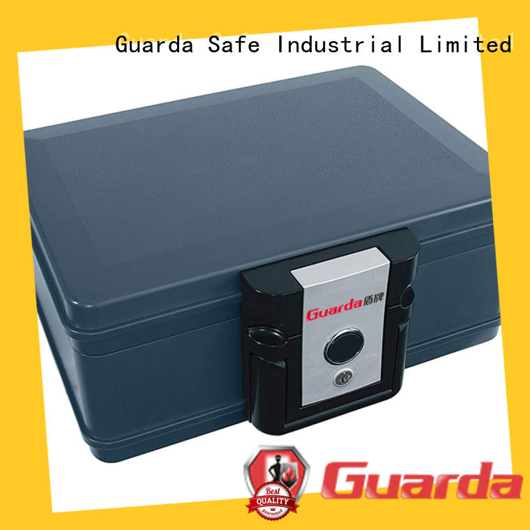 Custom fire waterproof safe protection factory for business